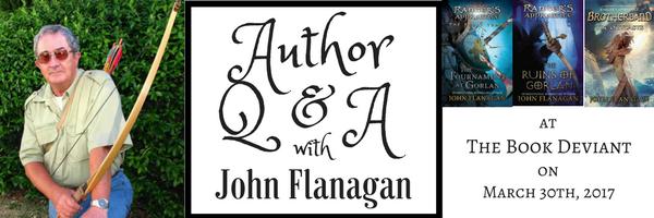 AuthorQ & A (2)