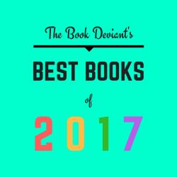 The Book Deviant's (1)
