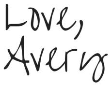 - Avery