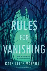 Rules for Vanishing (1)